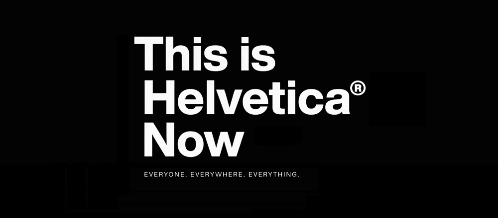 Helvetica Now Font Free