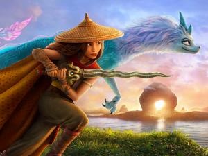 Raya and the Last Dragon English Subtitles Download